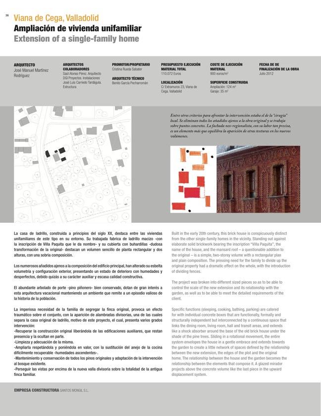 CA 52 · CONarquitectura 52. TEXTURA Y COLOR - Preview 11
