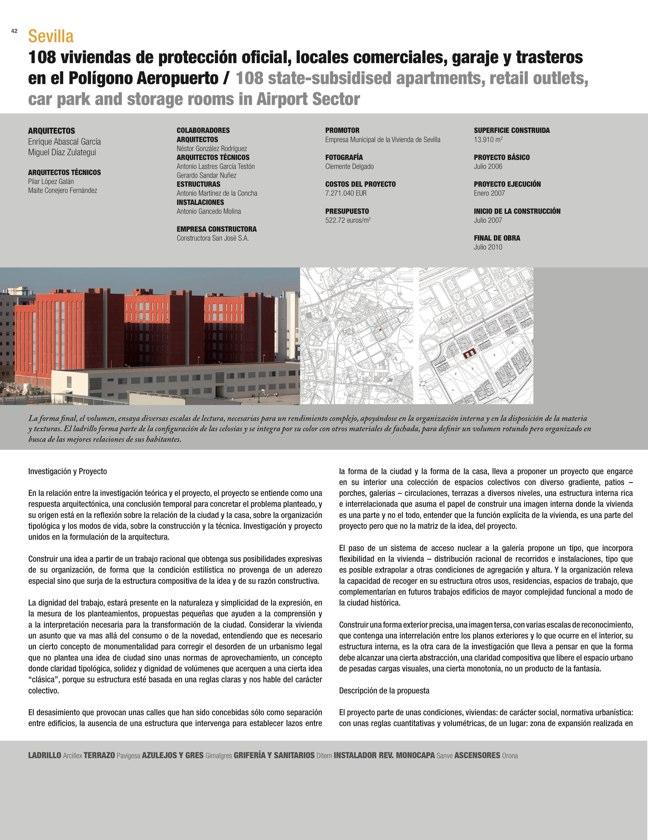 CA 52 · CONarquitectura 52. TEXTURA Y COLOR - Preview 13