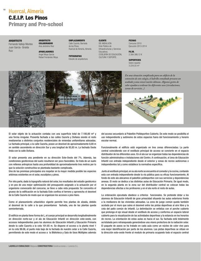 CA 52 · CONarquitectura 52. TEXTURA Y COLOR - Preview 17