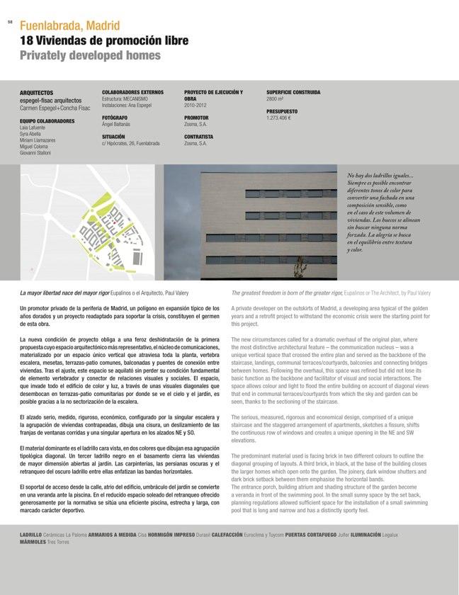 CA 52 · CONarquitectura 52. TEXTURA Y COLOR - Preview 19