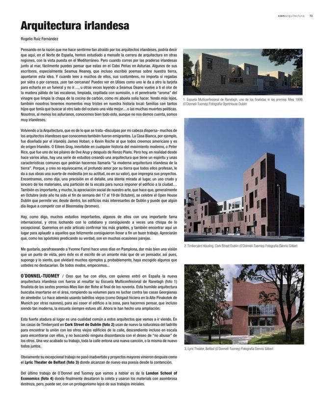 CA 52 · CONarquitectura 52. TEXTURA Y COLOR - Preview 25