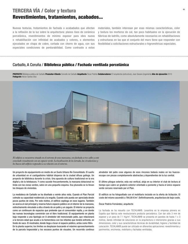 CA 52 · CONarquitectura 52. TEXTURA Y COLOR - Preview 29