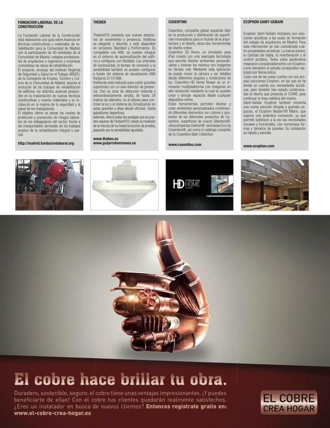 CA 52 · CONarquitectura 52. TEXTURA Y COLOR - Preview 30