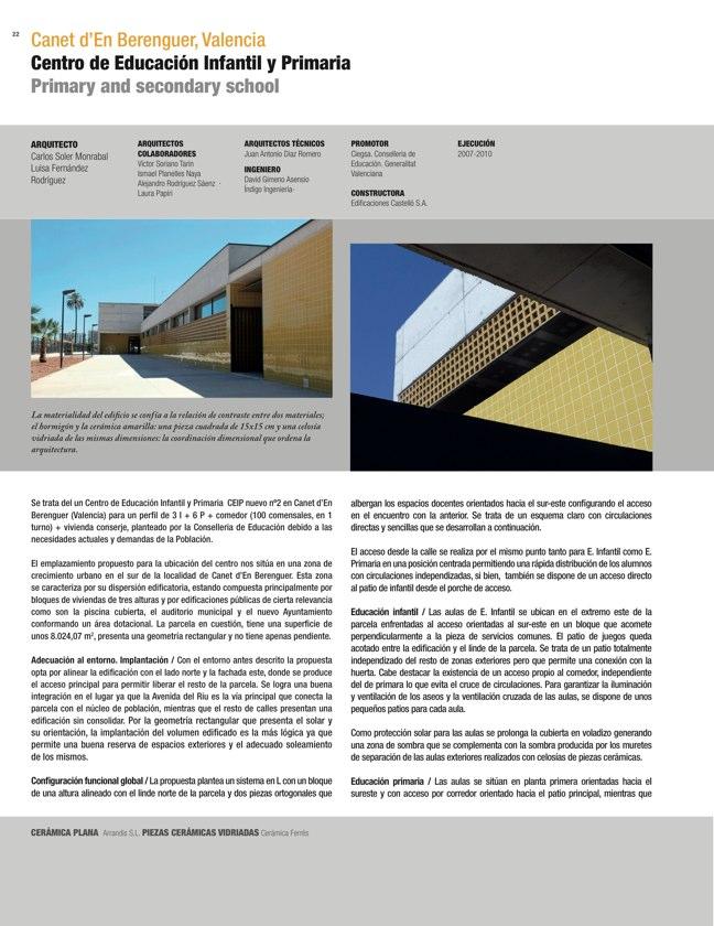 CA 52 · CONarquitectura 52. TEXTURA Y COLOR - Preview 5