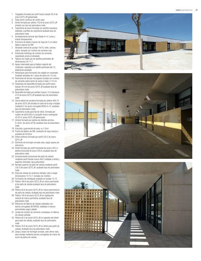 CA 52 · CONarquitectura 52. TEXTURA Y COLOR - Preview 6