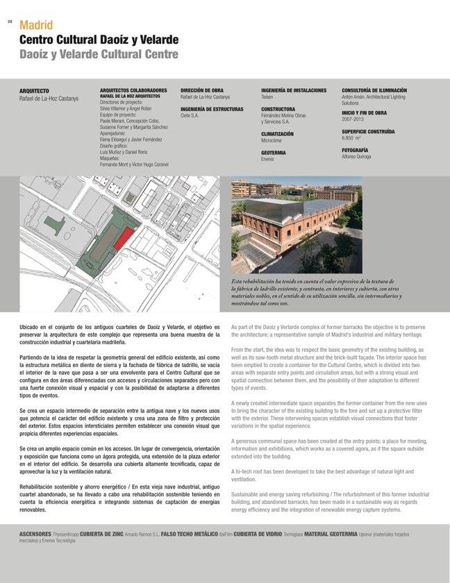 CA 52 · CONarquitectura 52. TEXTURA Y COLOR - Preview 7