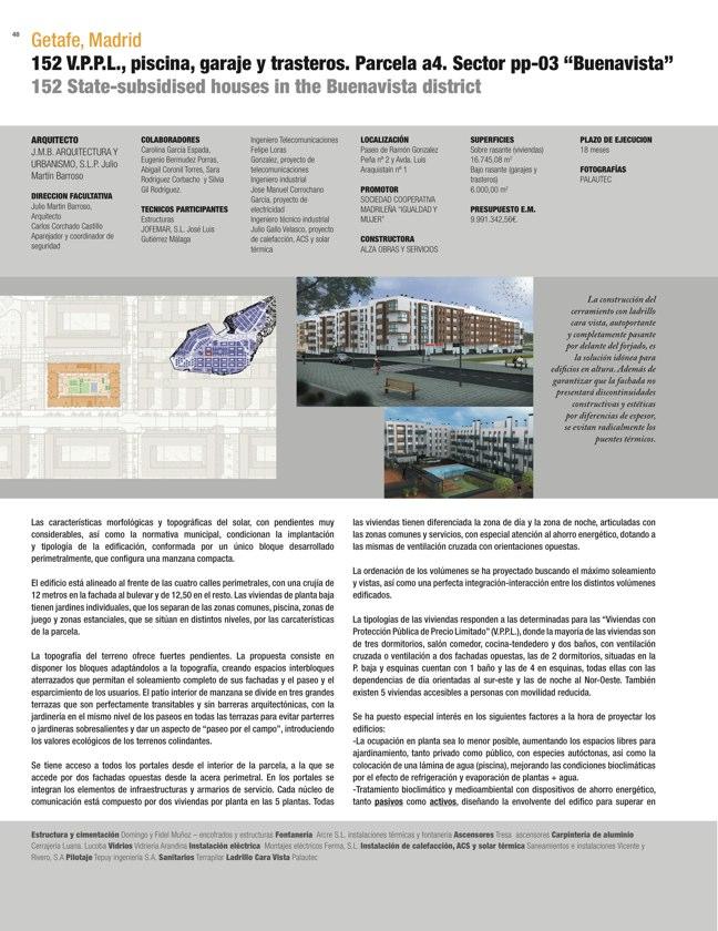 CA53 conarquitectura EFICIENCIA ENERGETICA REHABILITACION - Preview 14