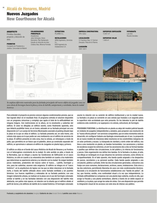 CA53 conarquitectura EFICIENCIA ENERGETICA REHABILITACION - Preview 16