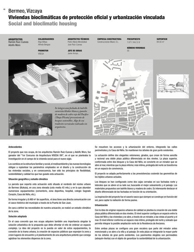 CA54 conarquitectura ECO ARQUITECTURA CARPINTERÍA Y FACHADAS - Preview 11