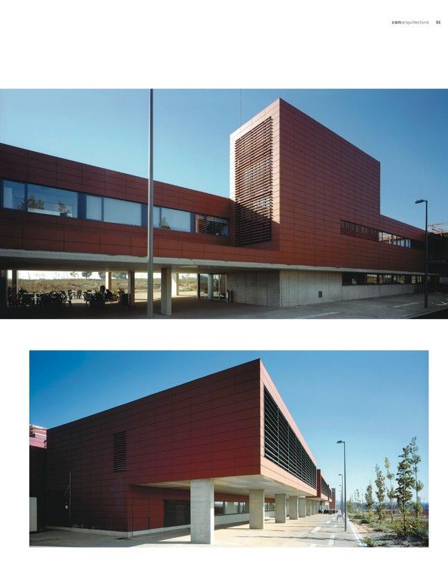 CA54 conarquitectura ECO ARQUITECTURA CARPINTERÍA Y FACHADAS - Preview 14