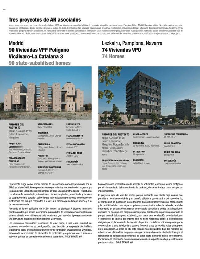 CA54 conarquitectura ECO ARQUITECTURA CARPINTERÍA Y FACHADAS - Preview 15
