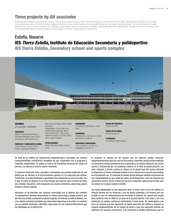 CA54 conarquitectura ECO ARQUITECTURA CARPINTERÍA Y FACHADAS - Preview 16