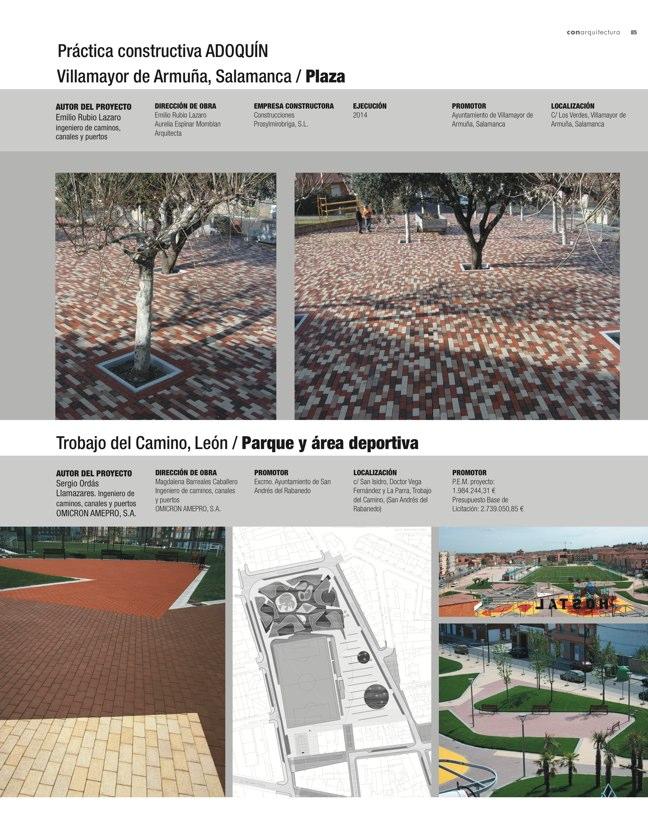 CA54 conarquitectura ECO ARQUITECTURA CARPINTERÍA Y FACHADAS - Preview 20