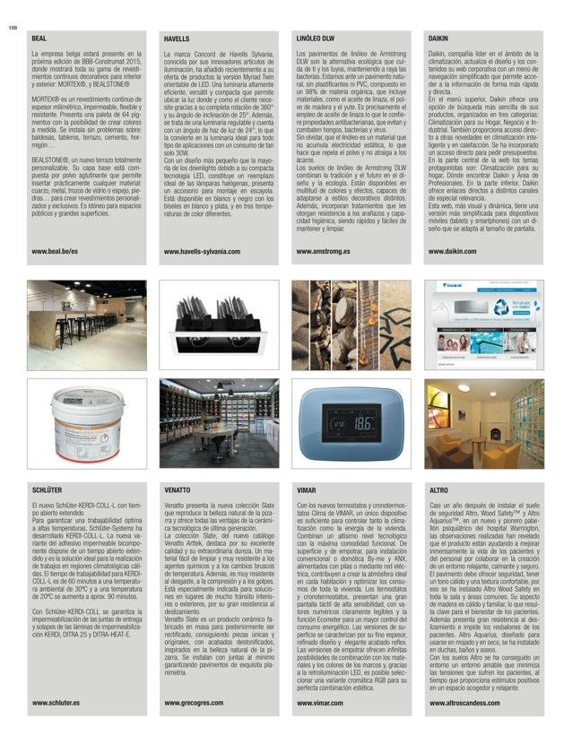 CA54 conarquitectura ECO ARQUITECTURA CARPINTERÍA Y FACHADAS - Preview 22