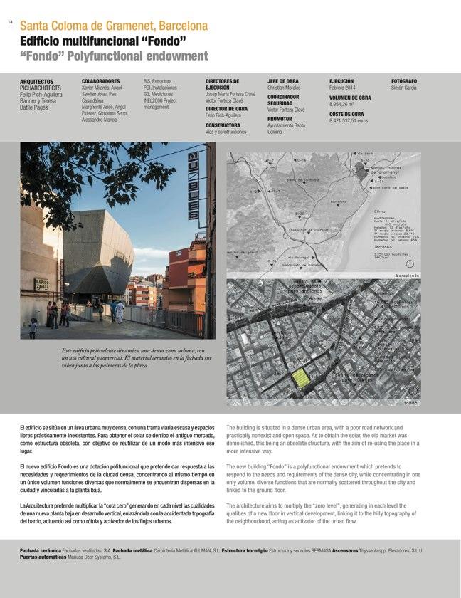 CA54 conarquitectura ECO ARQUITECTURA CARPINTERÍA Y FACHADAS - Preview 2