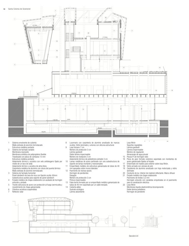 CA54 conarquitectura ECO ARQUITECTURA CARPINTERÍA Y FACHADAS - Preview 3