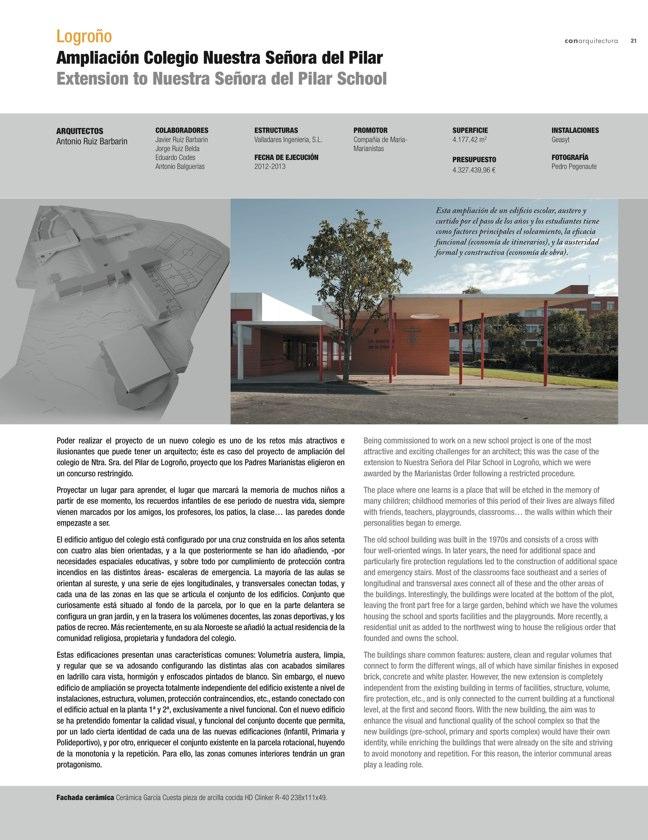 CA54 conarquitectura ECO ARQUITECTURA CARPINTERÍA Y FACHADAS - Preview 4