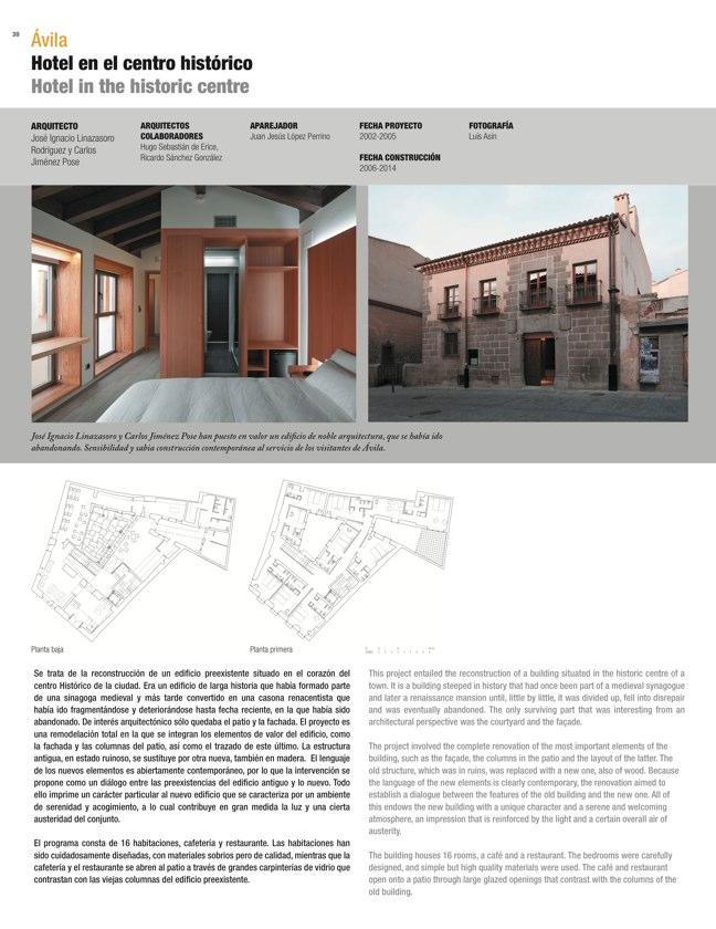 CA54 conarquitectura ECO ARQUITECTURA CARPINTERÍA Y FACHADAS - Preview 5