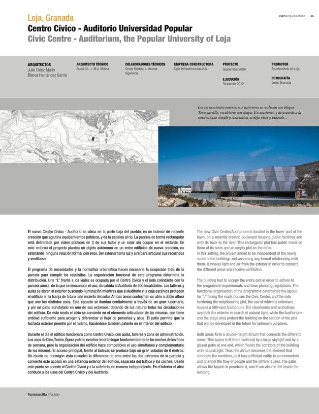 CA54 conarquitectura ECO ARQUITECTURA CARPINTERÍA Y FACHADAS - Preview 7