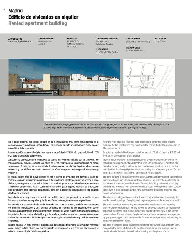 CA54 conarquitectura ECO ARQUITECTURA CARPINTERÍA Y FACHADAS - Preview 9