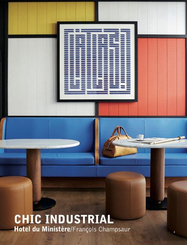 Diseño Interior ANUARIO 2015 HOTELES – TOP DESIGN - Preview 13