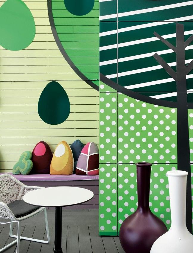 Diseño Interior ANUARIO 2015 HOTELES – TOP DESIGN - Preview 21