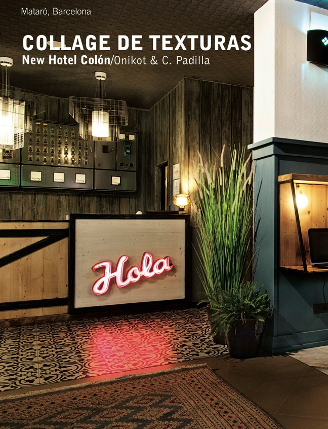 Diseño Interior ANUARIO 2015 HOTELES – TOP DESIGN - Preview 22