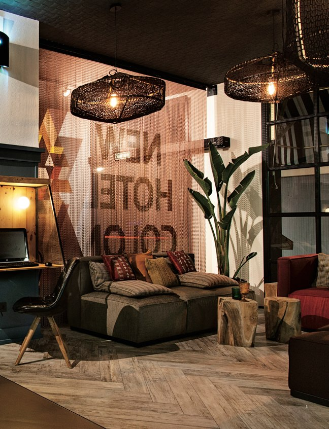 Diseño Interior ANUARIO 2015 HOTELES – TOP DESIGN - Preview 23