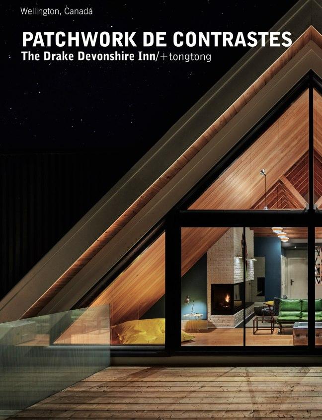 Diseño Interior ANUARIO 2015 HOTELES – TOP DESIGN - Preview 25