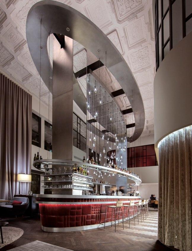 Diseño Interior ANUARIO 2015 HOTELES – TOP DESIGN - Preview 27
