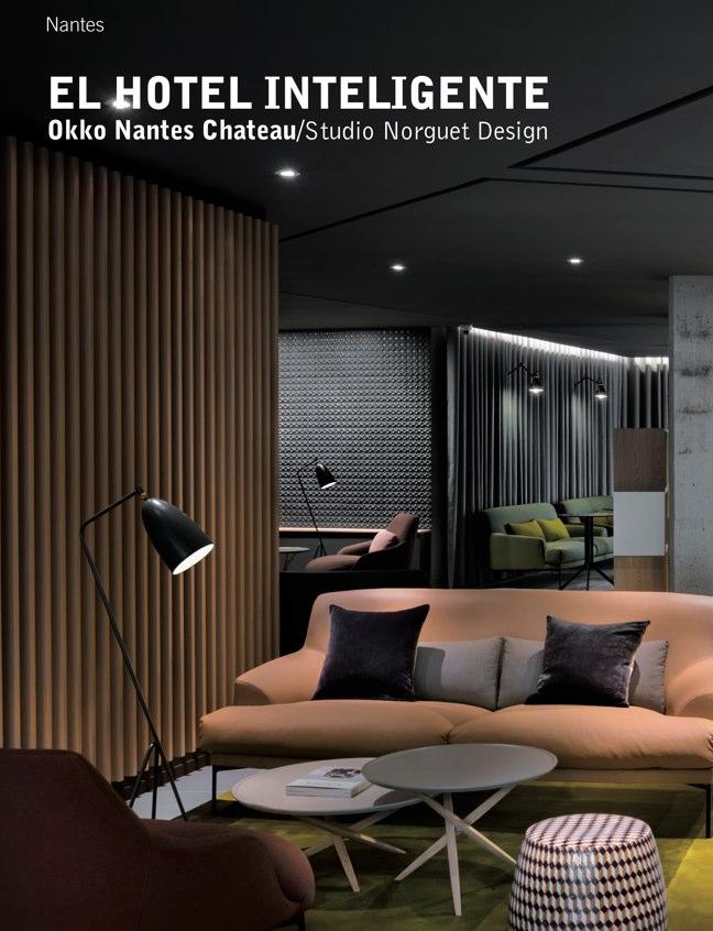 Diseño Interior ANUARIO 2015 HOTELES – TOP DESIGN - Preview 28