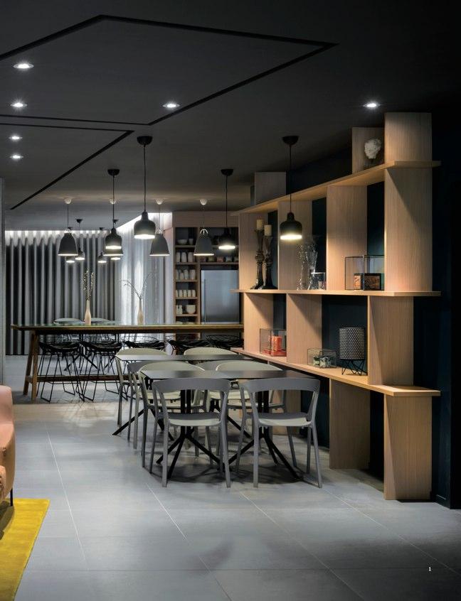 Diseño Interior ANUARIO 2015 HOTELES – TOP DESIGN - Preview 29