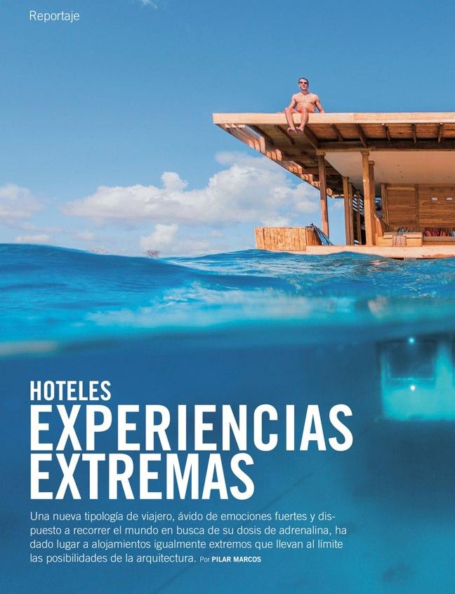 Diseño Interior ANUARIO 2015 HOTELES – TOP DESIGN - Preview 2