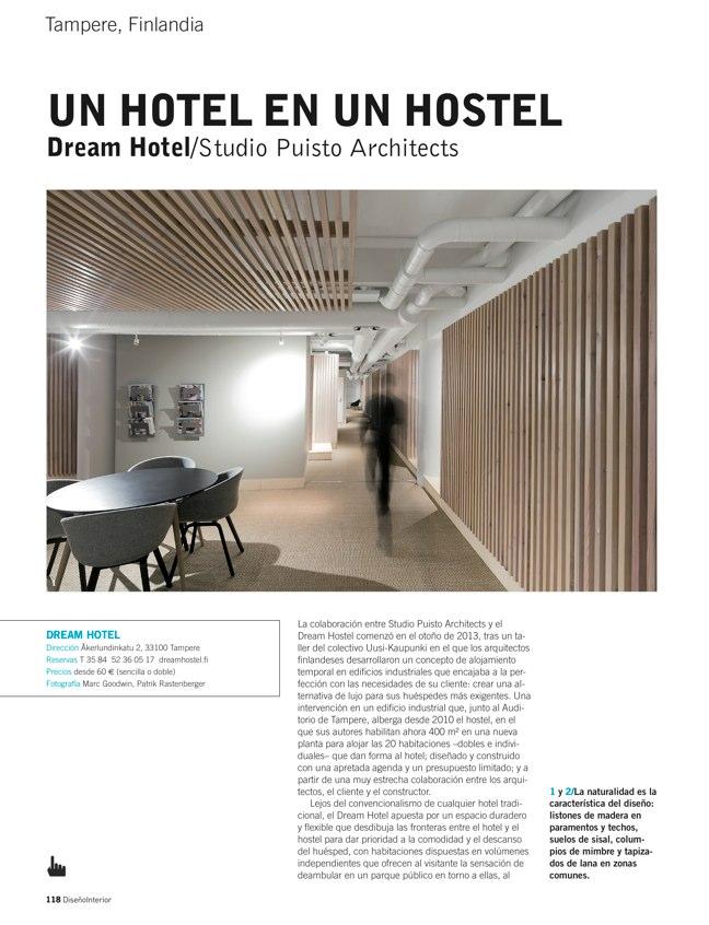 Diseño Interior ANUARIO 2015 HOTELES – TOP DESIGN - Preview 30