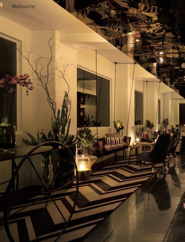 Diseño Interior ANUARIO 2015 HOTELES – TOP DESIGN - Preview 32