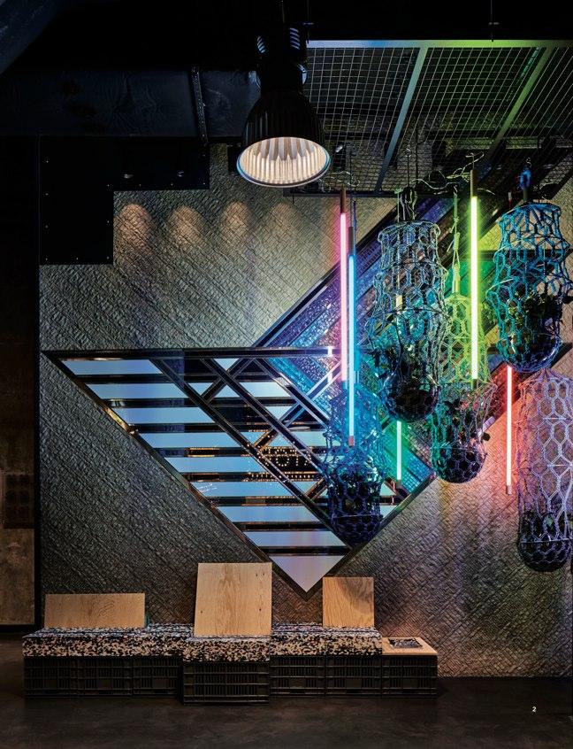 Diseño Interior ANUARIO 2015 HOTELES – TOP DESIGN - Preview 6