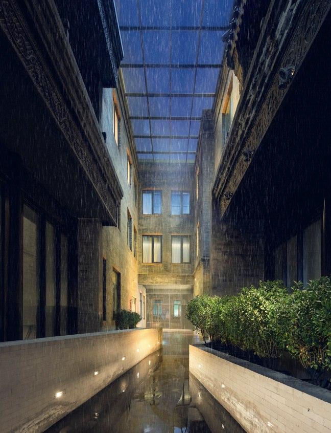 Diseño Interior ANUARIO 2015 HOTELES – TOP DESIGN - Preview 8