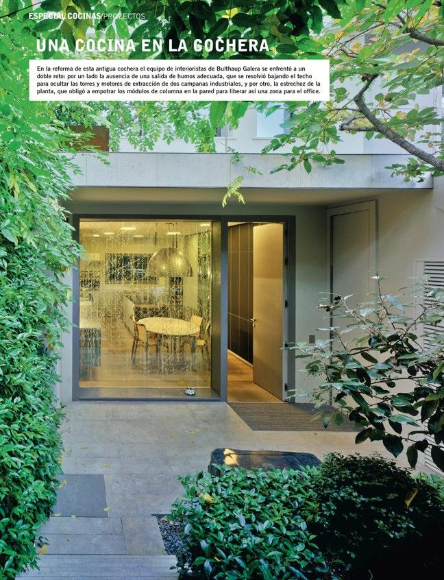 Diseño Interior 265 INTERIORES · DIÁLOGO DE OPUESTOS - Preview 15