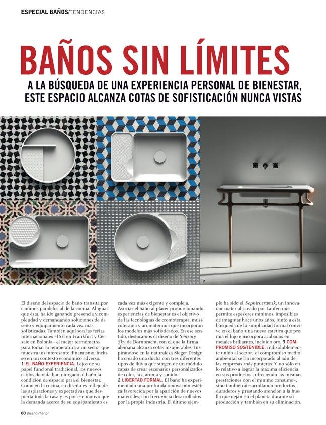 Diseño Interior 265 INTERIORES · DIÁLOGO DE OPUESTOS - Preview 20