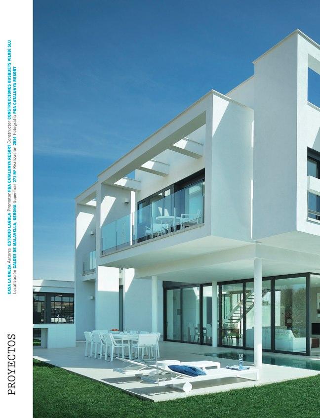 Diseño Interior 265 INTERIORES · DIÁLOGO DE OPUESTOS - Preview 23