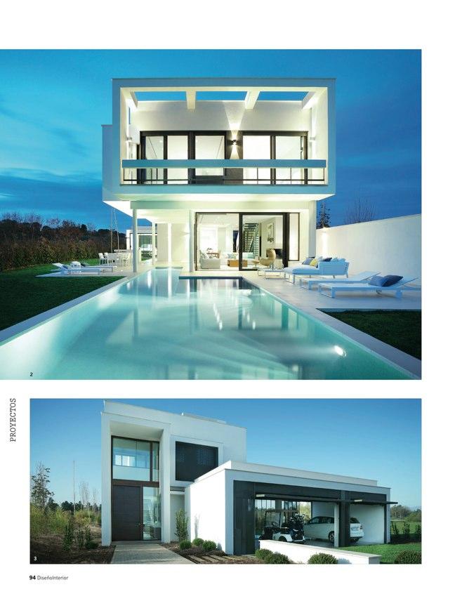 Diseño Interior 265 INTERIORES · DIÁLOGO DE OPUESTOS - Preview 24