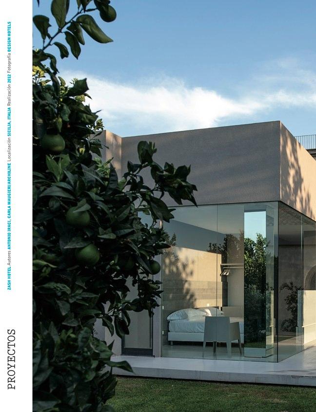 Diseño Interior 265 INTERIORES · DIÁLOGO DE OPUESTOS - Preview 25