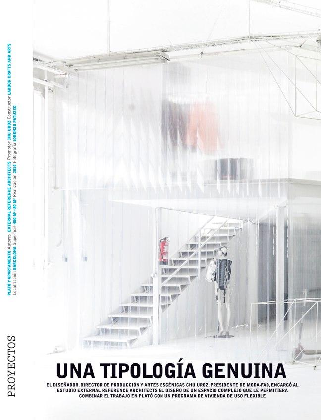 Diseño Interior 265 INTERIORES · DIÁLOGO DE OPUESTOS - Preview 27