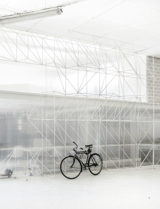 Diseño Interior 265 INTERIORES · DIÁLOGO DE OPUESTOS - Preview 28