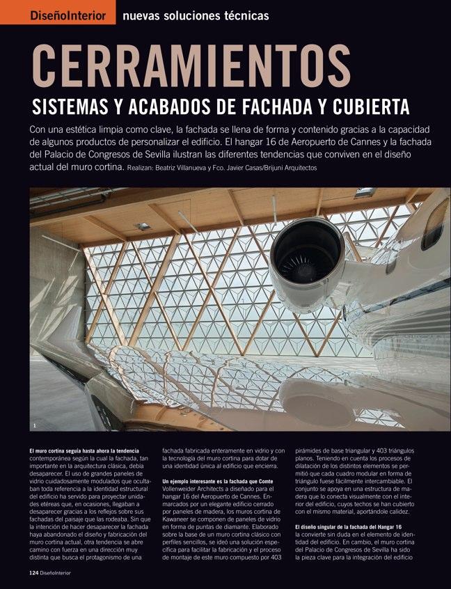 Diseño Interior 265 INTERIORES · DIÁLOGO DE OPUESTOS - Preview 33