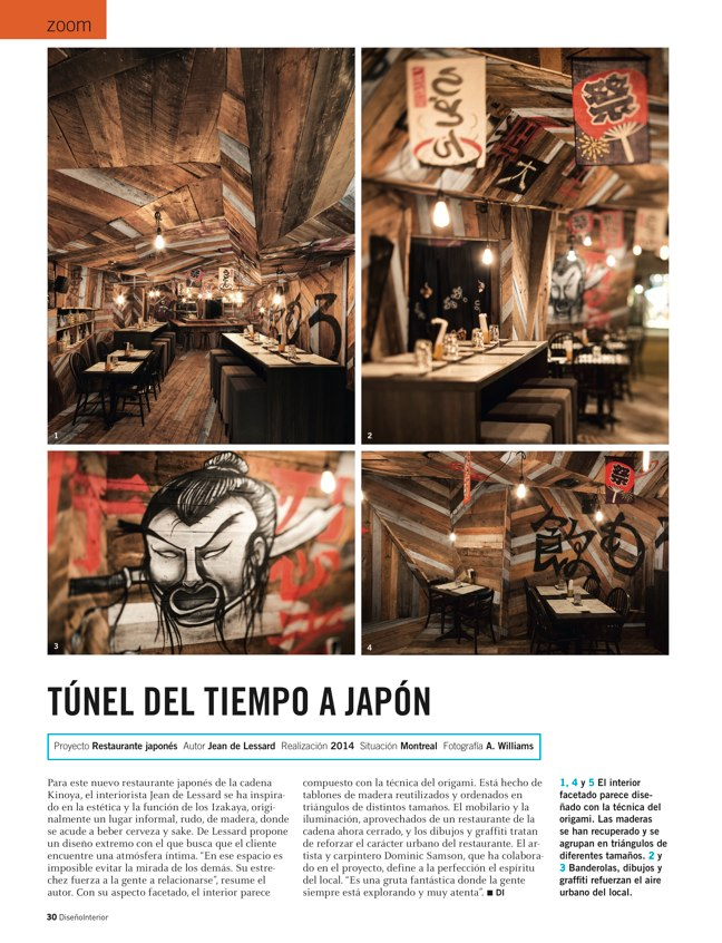 Diseño Interior 266 ROMPER MOLDES - Preview 6