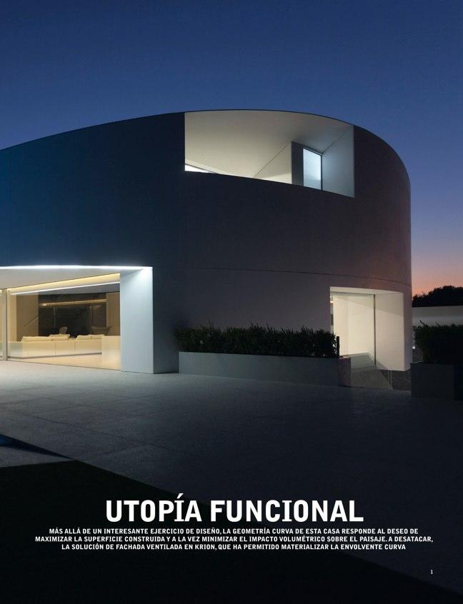 Diseño Interior 268 INTERIORES LÍQUIDOS - Preview 11