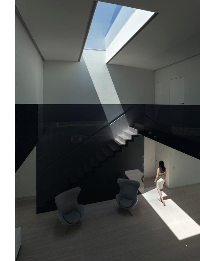 Diseño Interior 268 INTERIORES LÍQUIDOS - Preview 12
