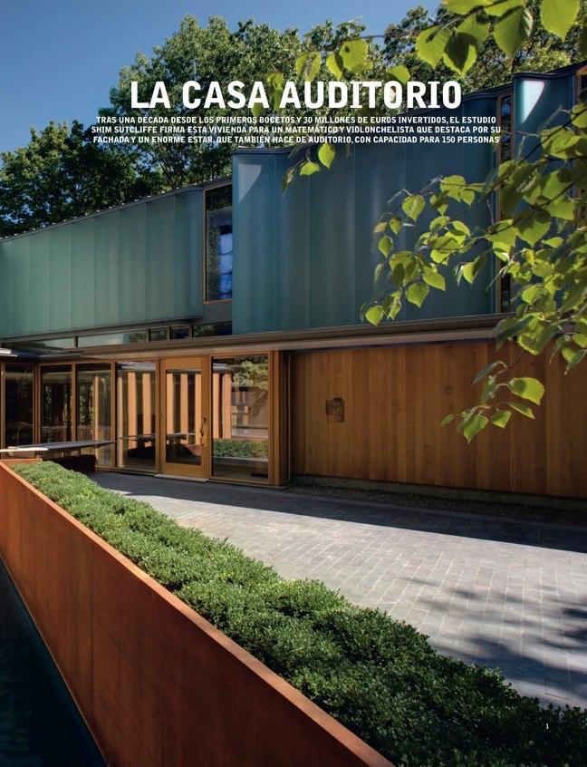 Diseño Interior 268 INTERIORES LÍQUIDOS - Preview 13