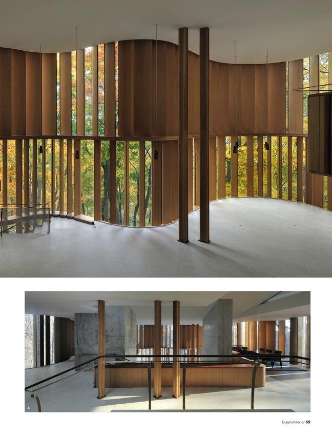 Diseño Interior 268 INTERIORES LÍQUIDOS - Preview 14
